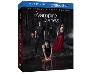 Vampire diaries 5th season giveaway
