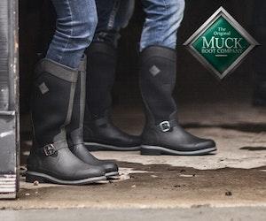 Muckboots 393