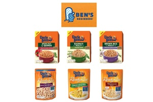 Uncle bens small