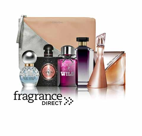 Fragrance direct copy