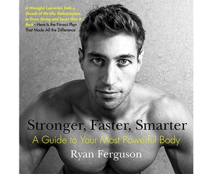 Win ryan ferguson book sm
