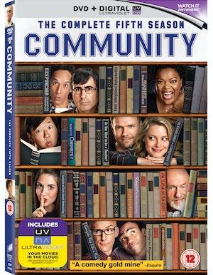 Community season 5 cdrp0161uv 3d o ring uv sticker