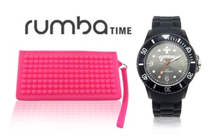 Rumbatime giveaway small