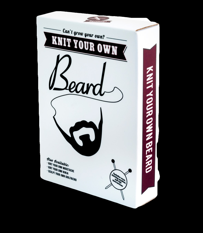 Joy beard sidepack hr