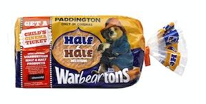 Warbeartons loaf 2