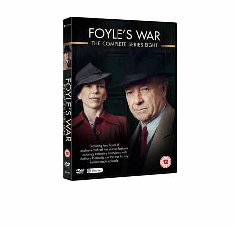Foyles war copy