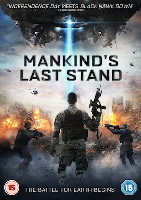 Mankinds last stand