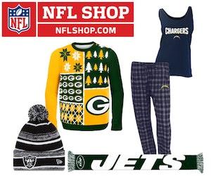 Win nfl apparel sm