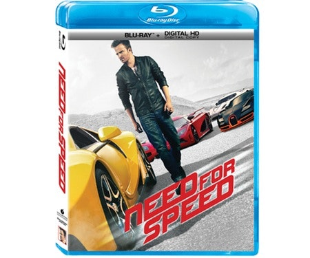 Need for speed giveaway