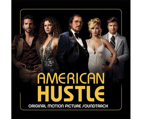"""American Hustle"" Soundtrack sweepstakes"