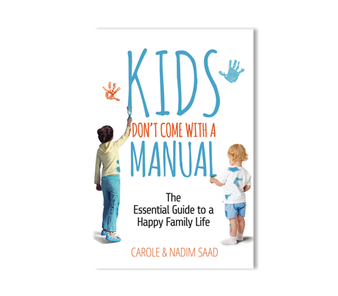 Win kids manual books