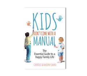 Win kids manual books