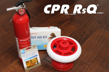 Cpr assist small