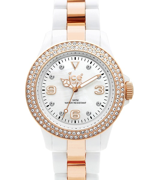 Montre ice watch stone