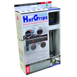 Of691 hot grips premium touring little