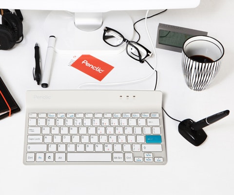 Penclic desk accessories giveaway