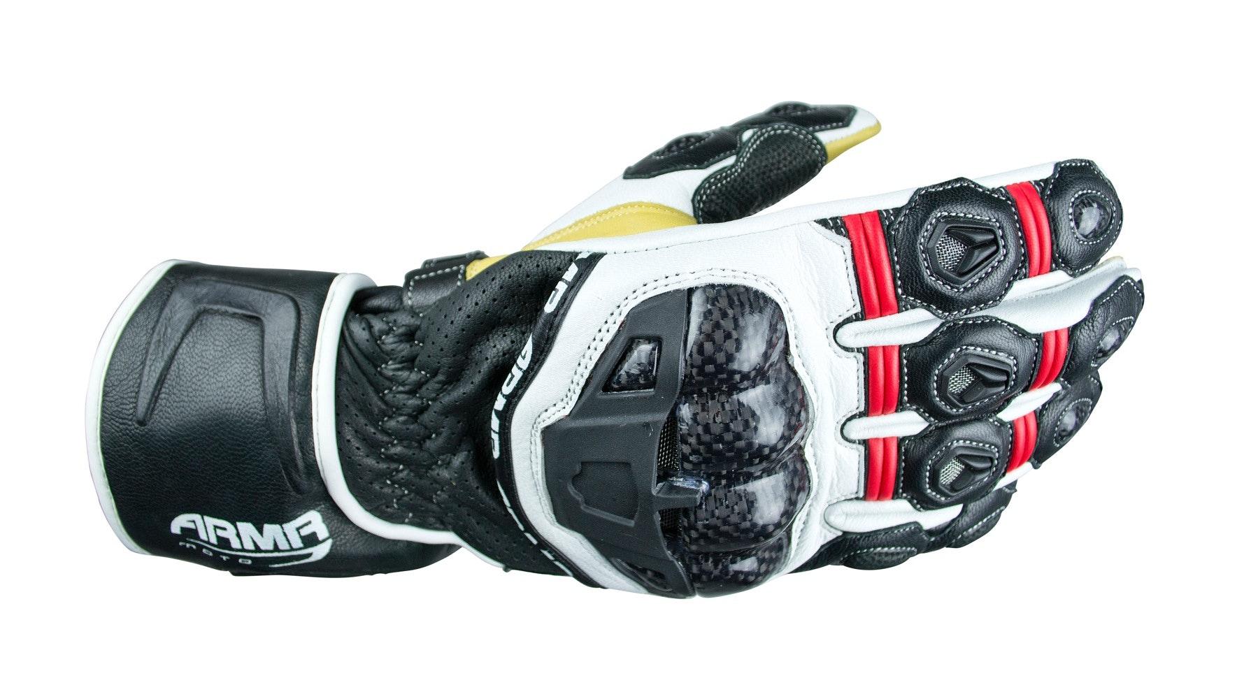 Armr gloves