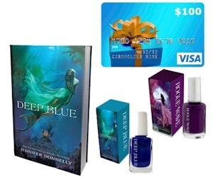 Win waterfire saga prize pack