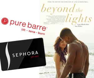 Win beyond the lights giveaway