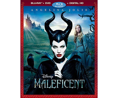 Maleficent giveaway