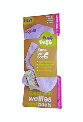 Lilac knee length 6 copy