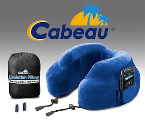 Cabeau travel kit small