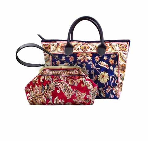 Carpet bags copy