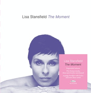 Salvocd070 lisa stansfield pocket hi new sticker