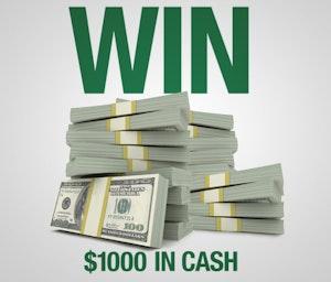 Win 1000 cash sm