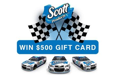 Scott giveaway small