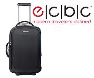 Ecbc luggage giveaway