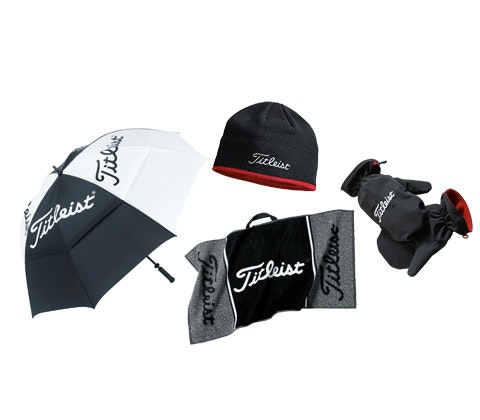 Advent titleist4