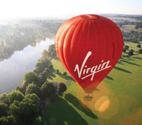 Virgin balloon ride sweepstakes