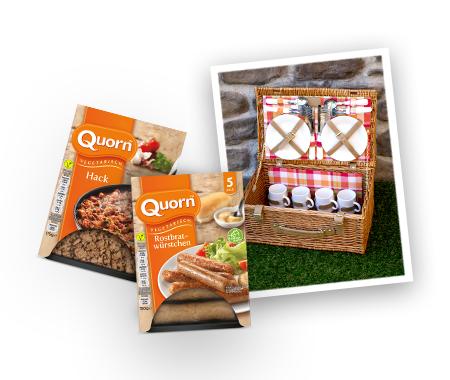 Quorn koop picknickkorb 450x380