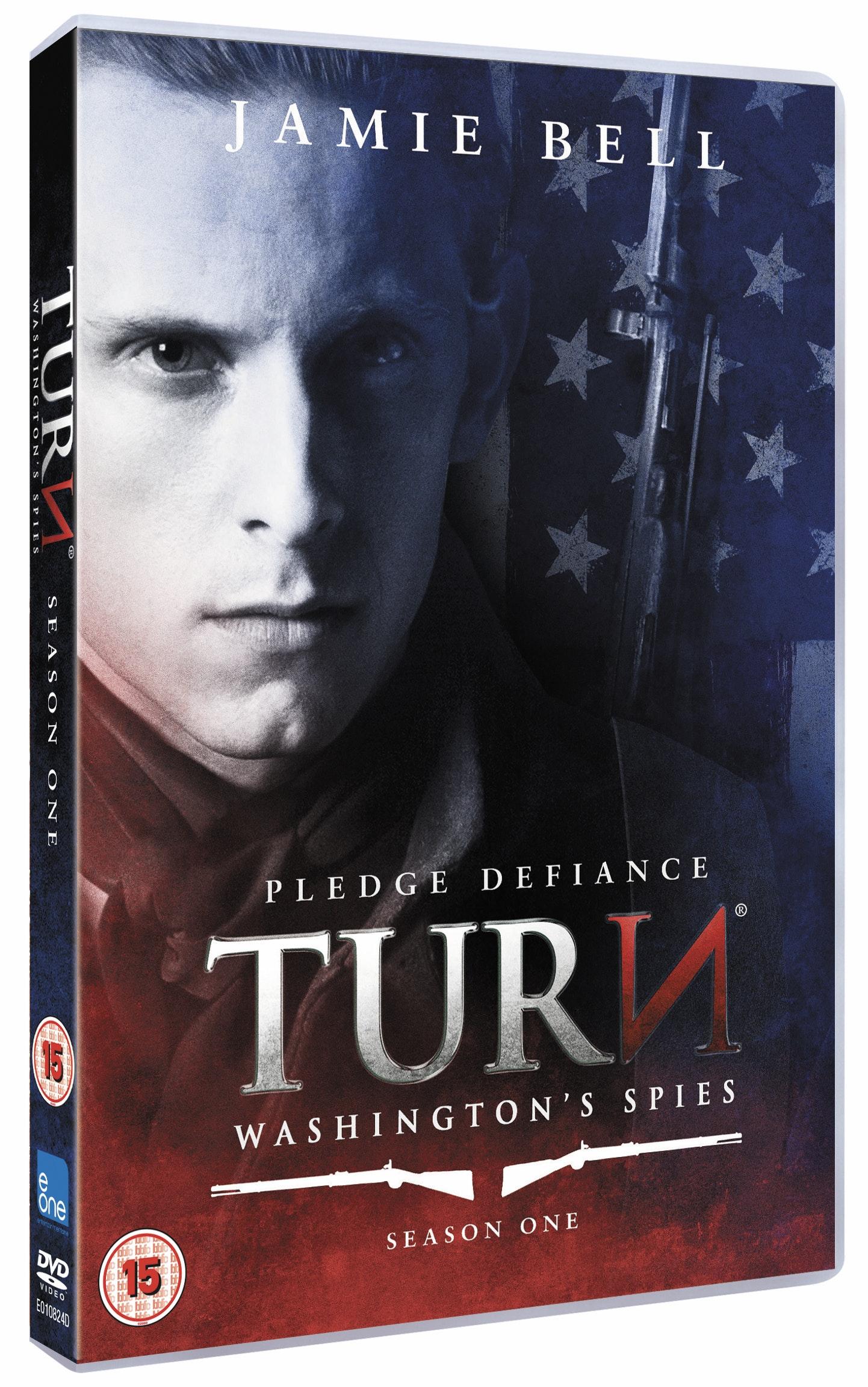 Turn dvd 3d