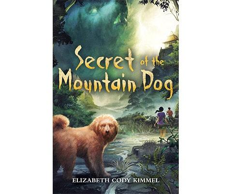 Win mountain dog book sm