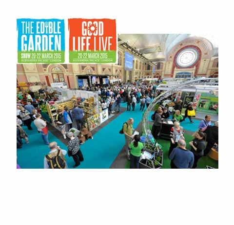 The edible garden show copy