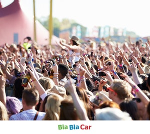Closer competition blablacar image