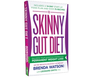 Skinny gut diet book small