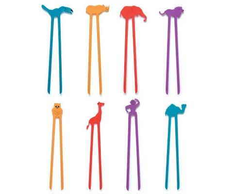 Zoo sticks