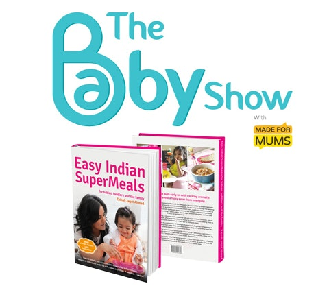 Win baby show 2303