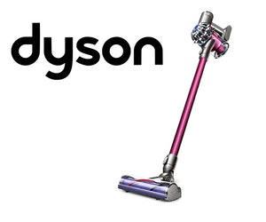 Dyson cordless vacuum giveaway
