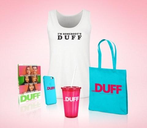 The duff packshot 480 420