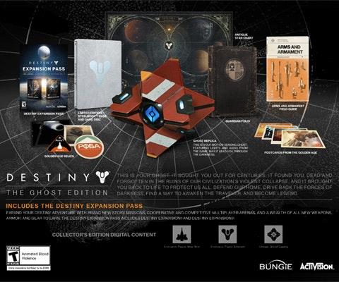 Win destiny giveaway sm