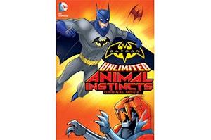 Batman unlimited small