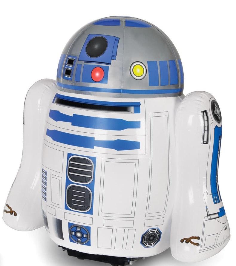 R2 cut