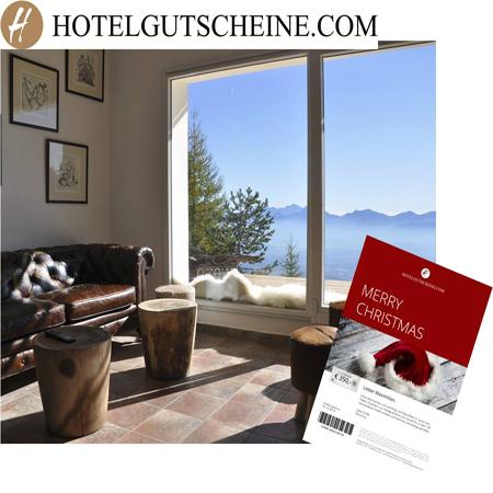 Hotelgutscheine com foto