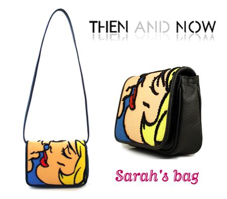 Sarah s bag grazia