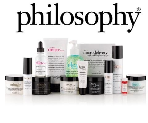 Philosophy 500 giveaway nov