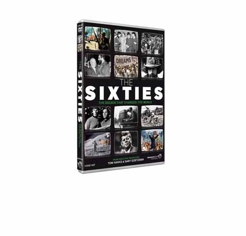 Sixties copy